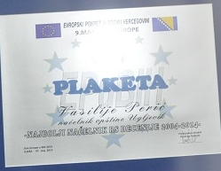 NAJBOLJI NAČELNIK RS DECENIJE 2004-2014